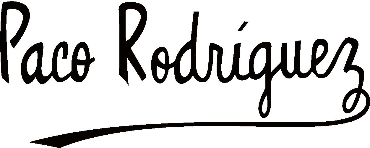 Calzados Paco Rodríguez